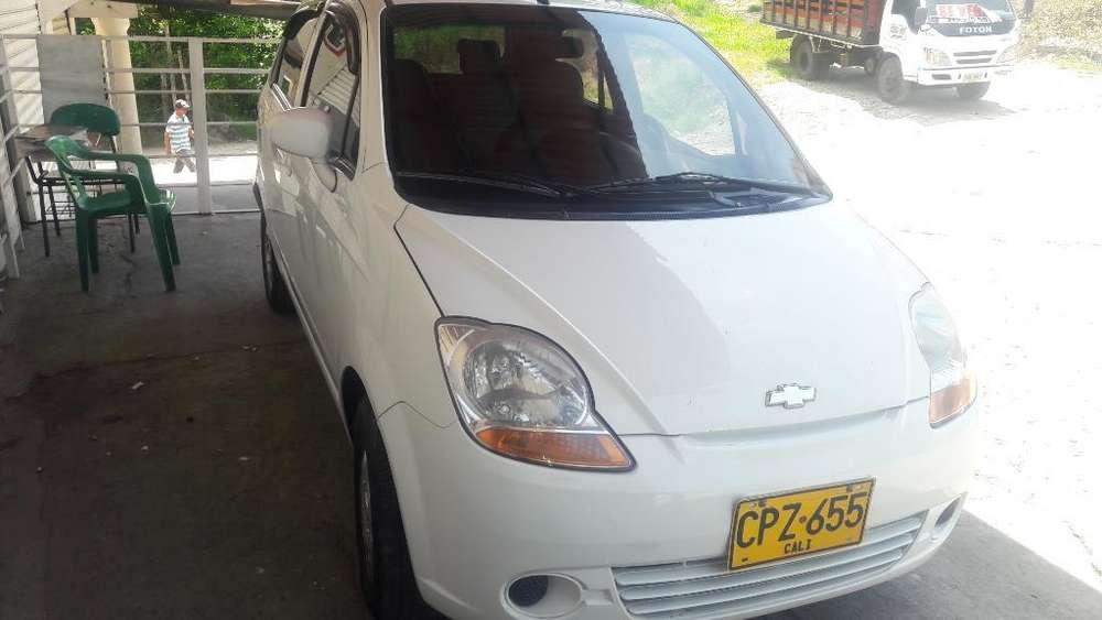 Chevrolet Spark 2008 - 166000 km