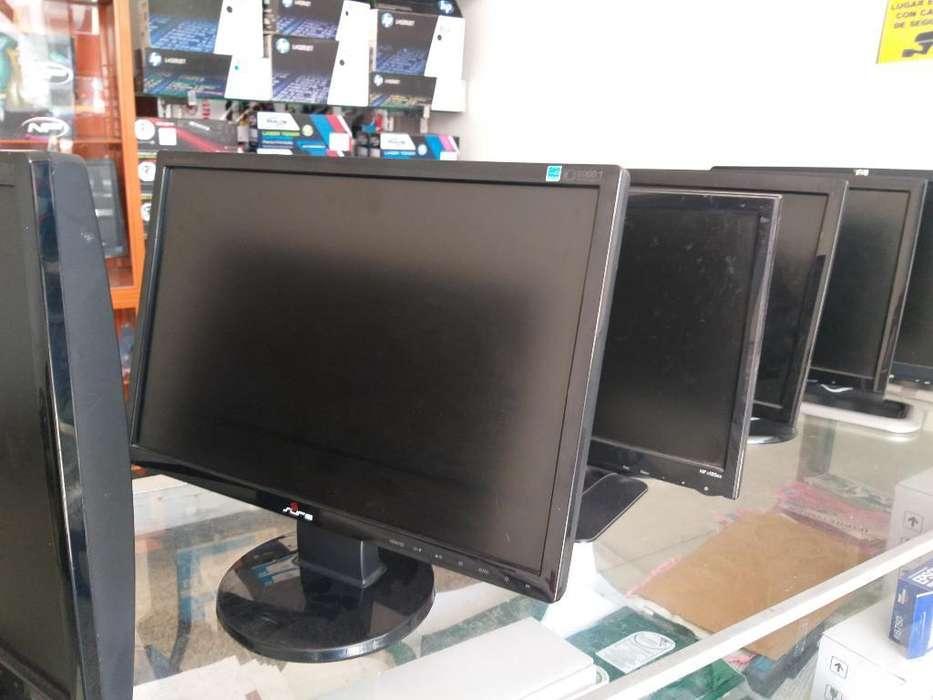 Monitor Marca Lg 3118892018
