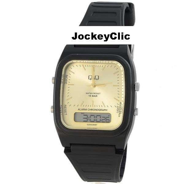 d5ae7a563106 Reloj Digital Y Analógico Para Mujer. Gz04008 Qq Original