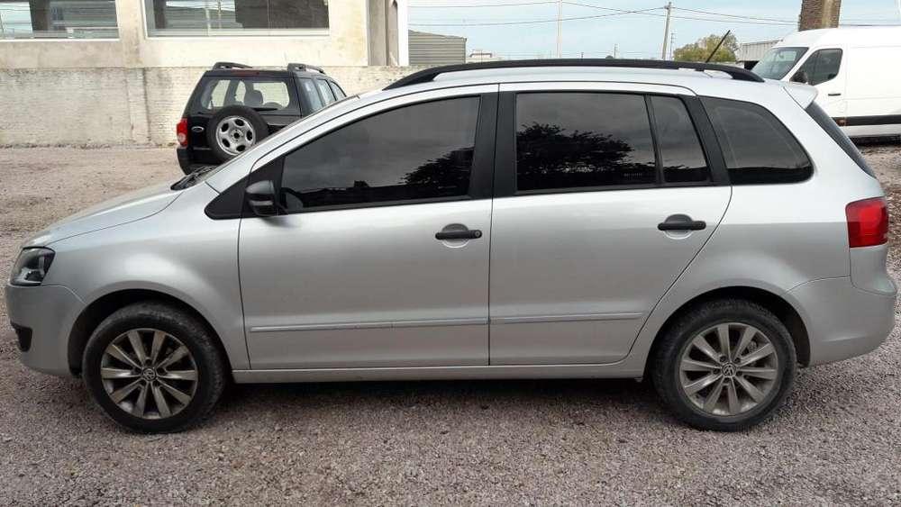 Volkswagen Suran 2011 - 94000 km