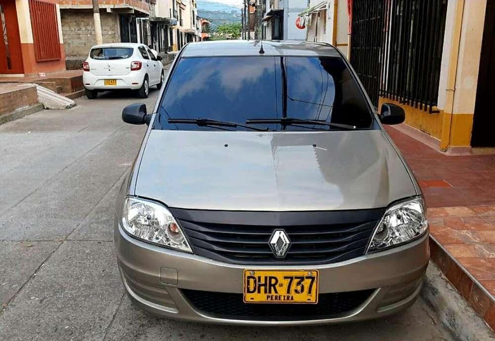 Renault Logan 2012 - 173000 km