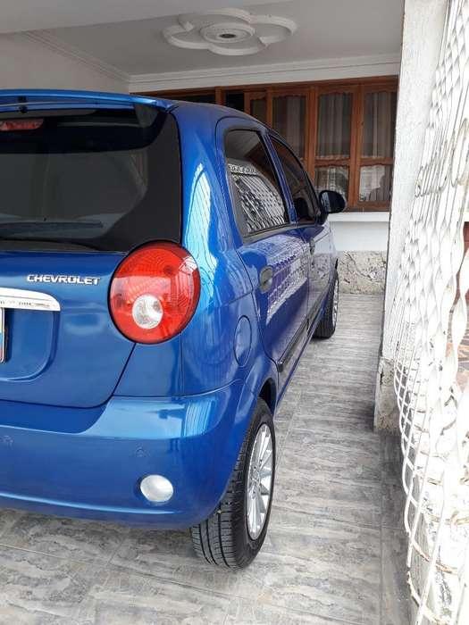 Chevrolet Spark 2013 - 112000 km