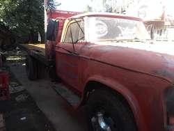 Vendo O Permuto Dodge500
