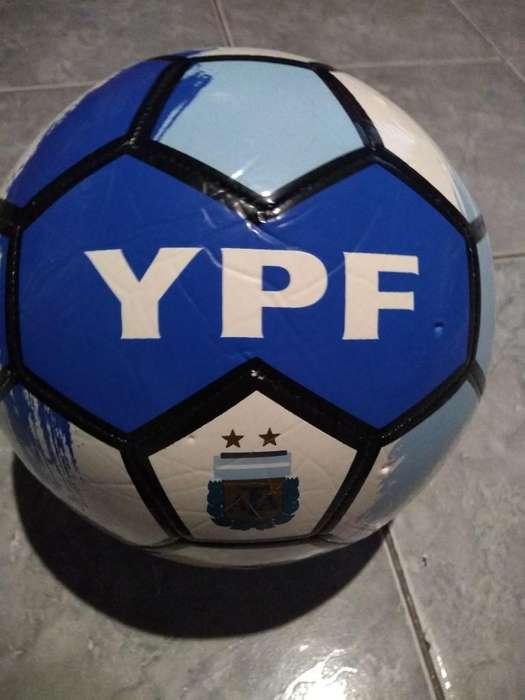 Pelota Ypf