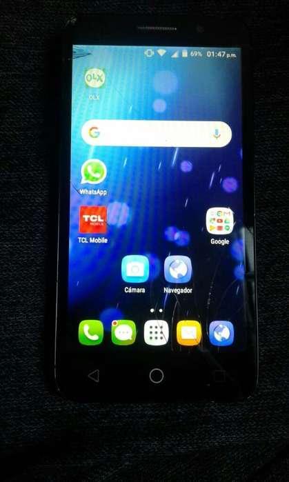 Vendo Smartphone Tcl Libre