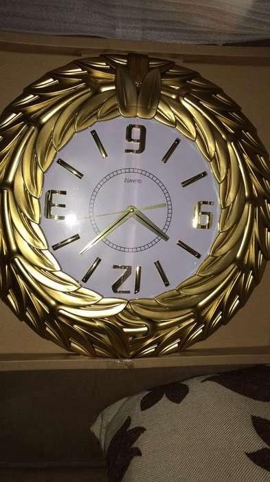 Reloj 25