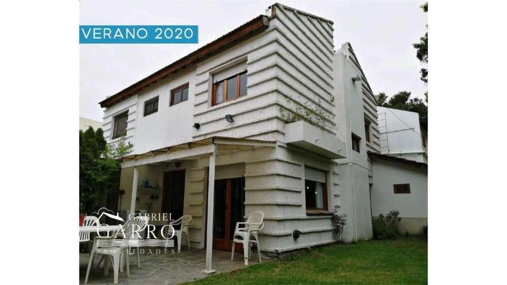 Valle Fertil 200 - 74.000 - Tipo casa PH Alquiler temporario