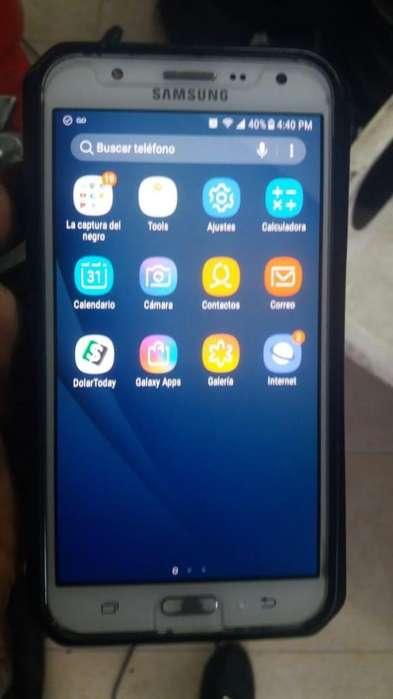 Samsung J7 normal en buen estado <strong>barato</strong>