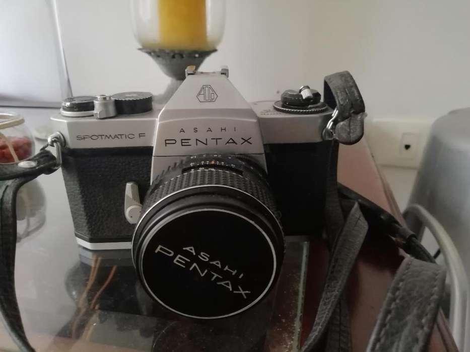 Se Vende Cámara Fotográfica Profesional