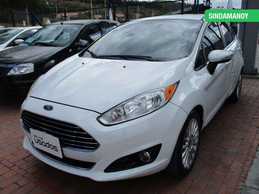 Ford Focus 2014 - 79410 km