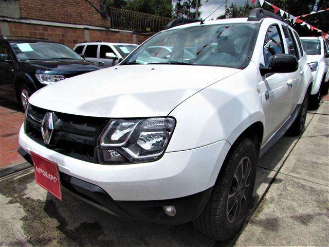 <strong>renault</strong> Duster 2018 - 22476 km