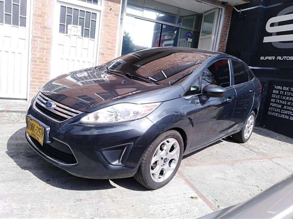 <strong>ford</strong> Fiesta  2011 - 80000 km