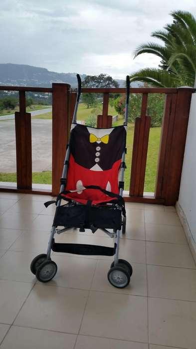 <strong>coche</strong> para niño (2-4 años)