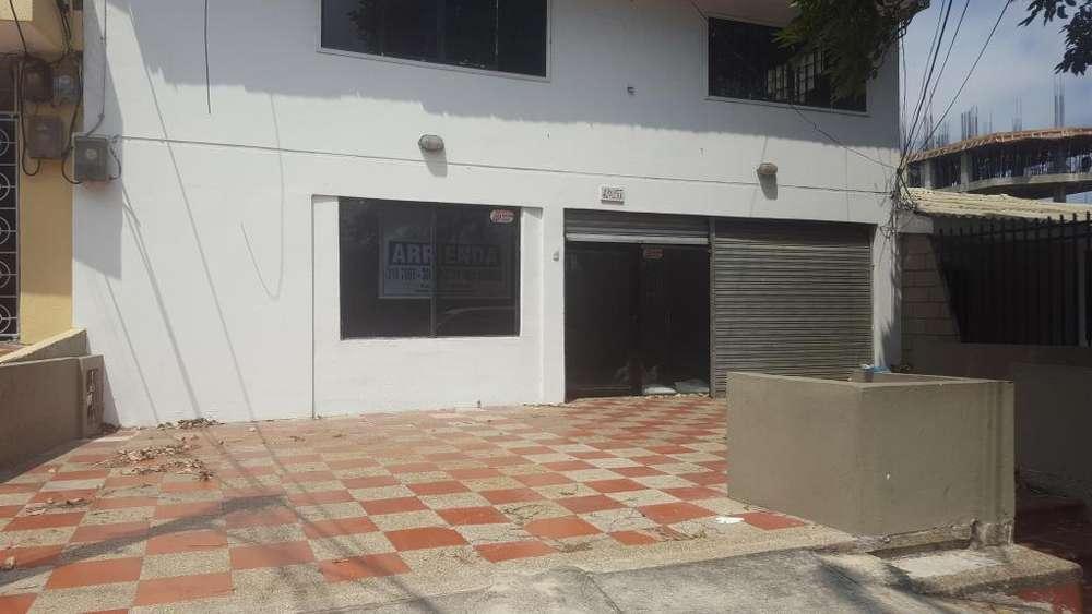 Casa Comercial Ciudad Jardin Barranquilla - wasi_838386