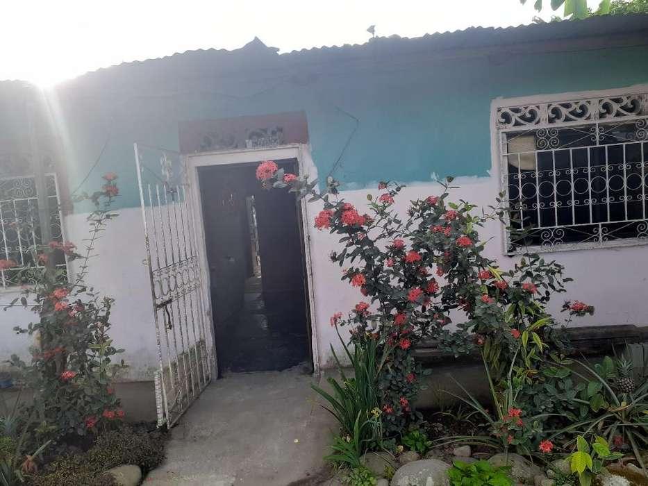 Vendo Casa de Emergencia 27.000negociabl