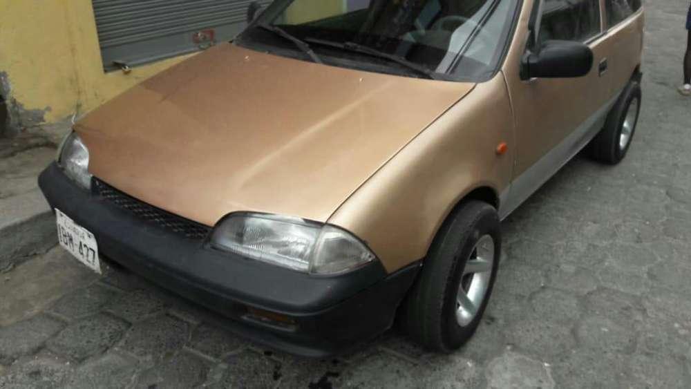Suzuki Forsa 2 1992 - 111111 km