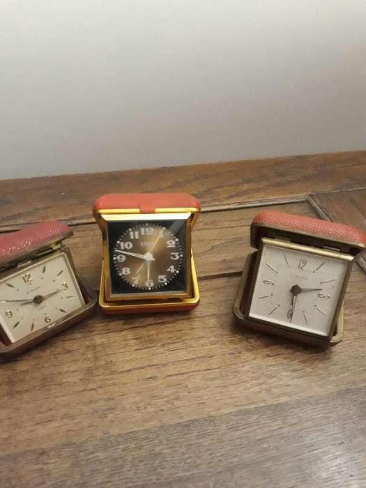 Lote de Relojes para Restaurar