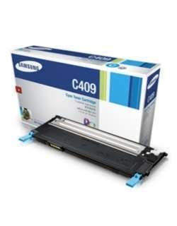 Toner Samsung Clt-c409s P/ Clp-315 Cyan
