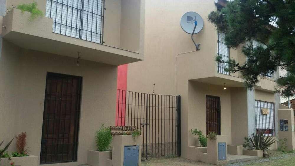 Alquilo <strong>duplex</strong> en San Bernardo Promo Ene