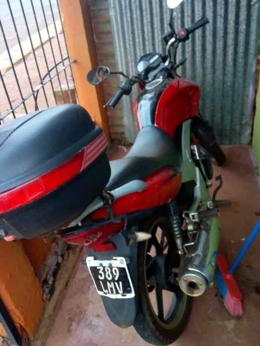 VENDO MOTO CORVEN 200 3764554300