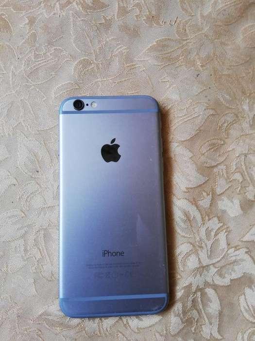 iPhone 6 de 32 Gb Estado 9 de 10