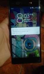 Sony Xperia Xa1 Ultra de 32 Gb