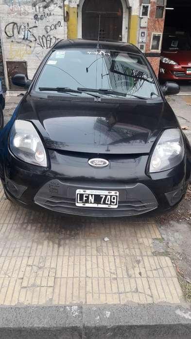 Ford Ka  2012 - 110000 km