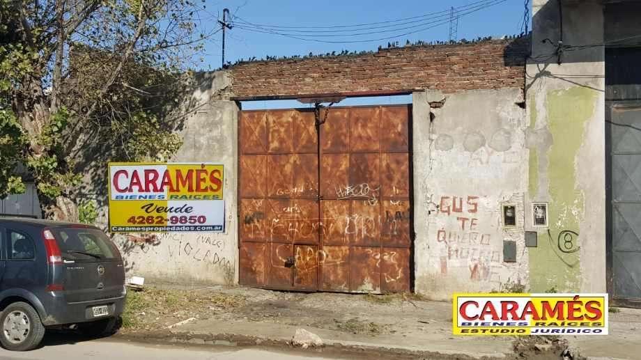 Terreno en venta en Lanus Oeste