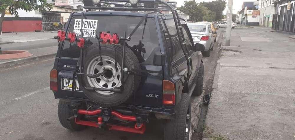 Chevrolet Vitara 1996 - 320086 km