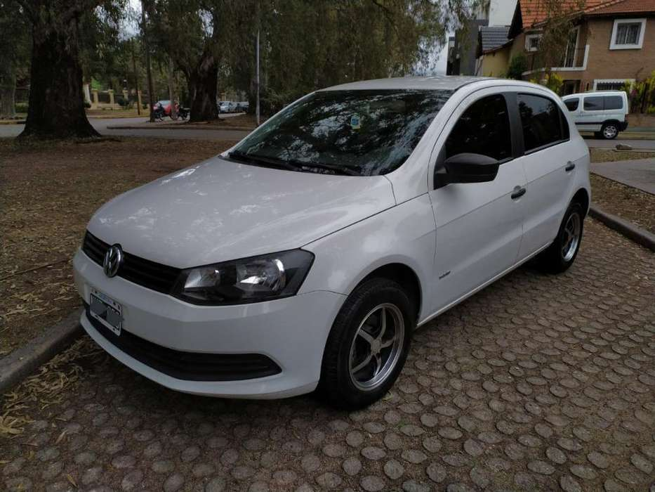 Volkswagen Gol Trend 2014 - 50000 km