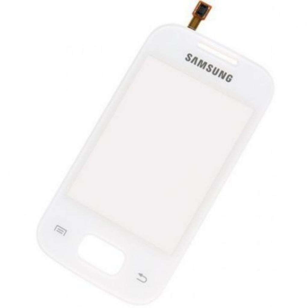 Touch Screen Tactil Samsung Poket S5301