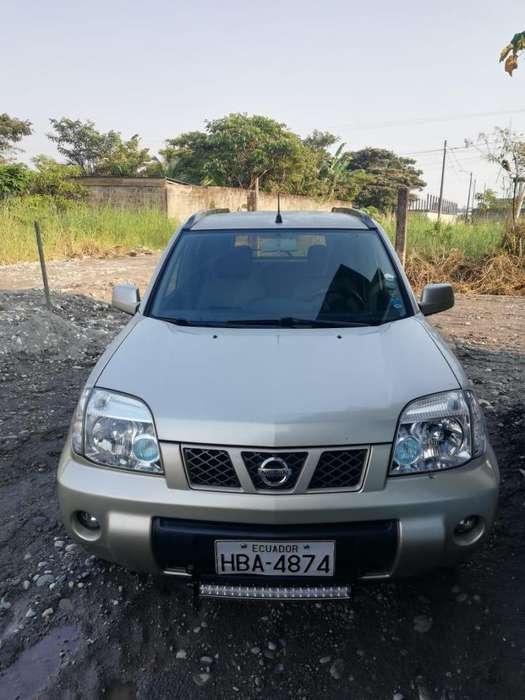 Nissan X-Trail 2010 - 195000 km