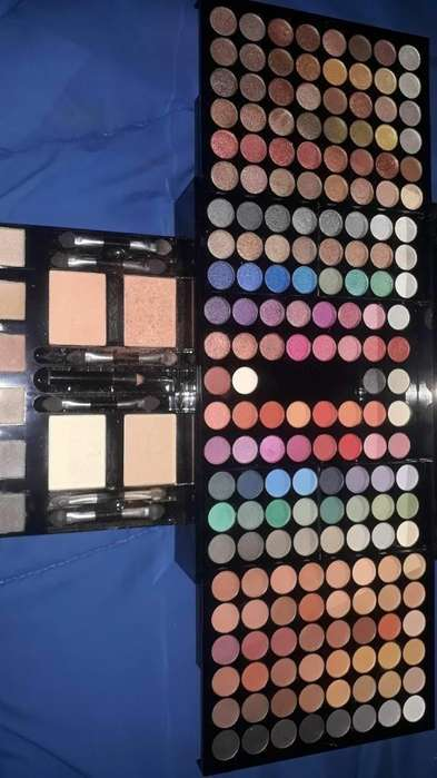 Maquillaje Profesional Miss Rose