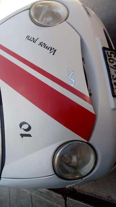 Chery QQ 2011 - 154280 km