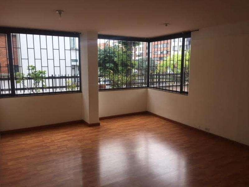 <strong>apartamento</strong> En Arriendo En Bogota Alhambra Cod. ABLUQ1991070003