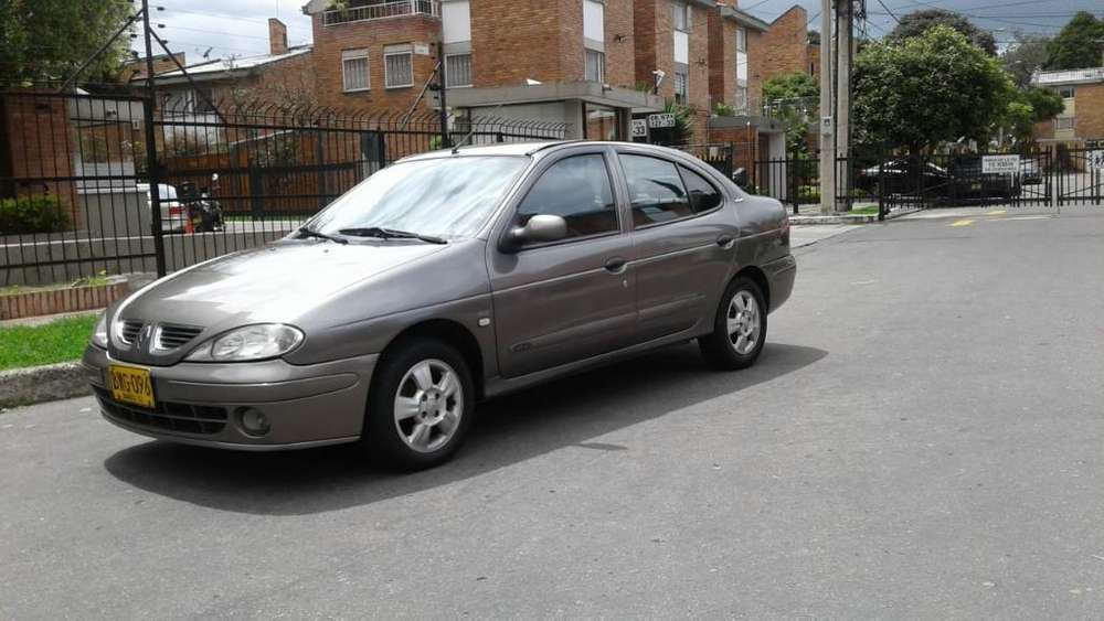 Renault Megane  2006 - 170000 km