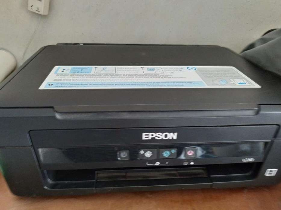 Impresora Epson L210