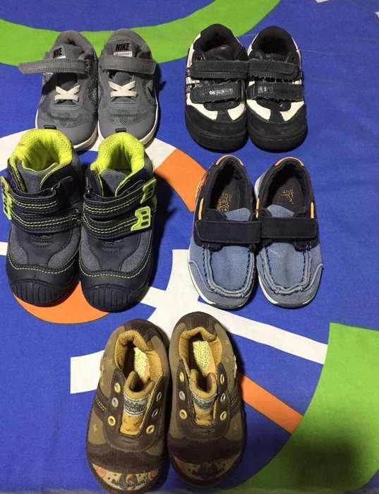 Zapatos para Niño desde 8Mil