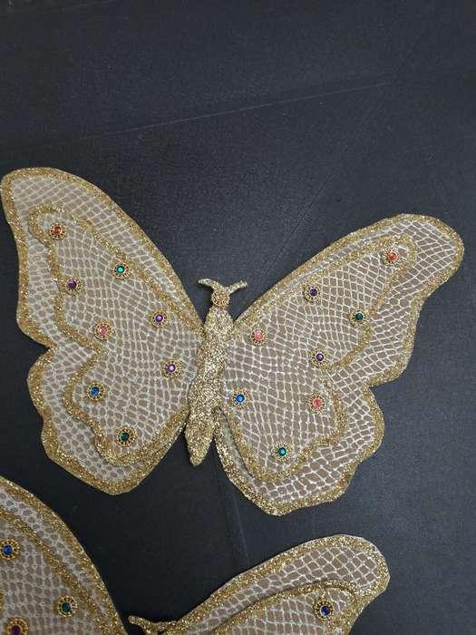 Lindas Mariposas Decorativas