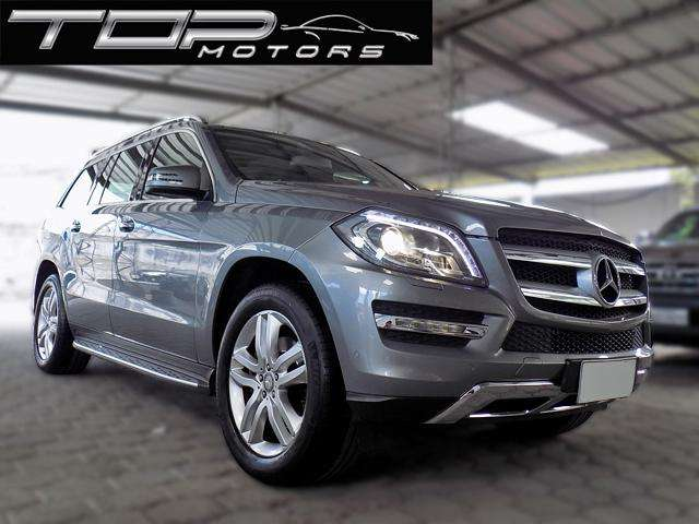 <strong>mercedes-benz</strong> Clase GL 2015 - 48000 km