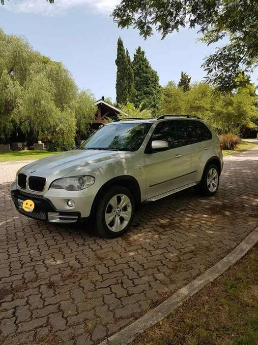 <strong>bmw</strong> X5 2010 - 140000 km