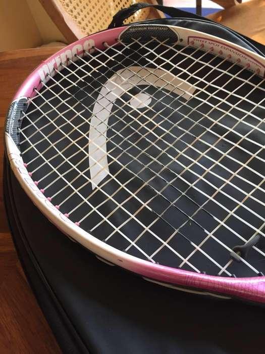 Raqueta Prince Tennis