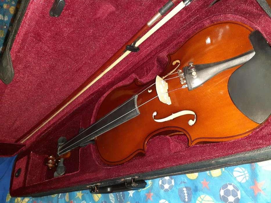 Violin Palatino 44