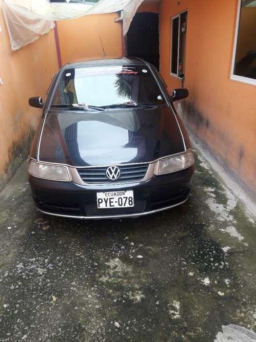 Volkswagen Gol 2001 - 91121 km
