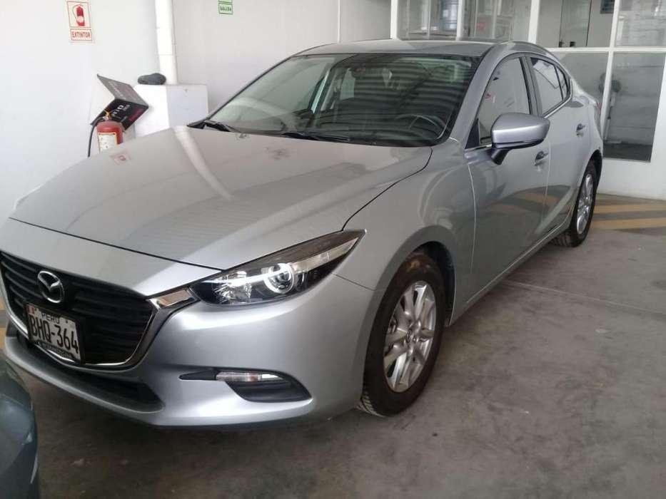 Mazda 3 Speed 2019 - 4000 km