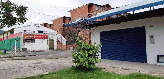 VENTA DE <strong>local</strong>ES EN PORFIA SUR VILLAVICENCIO 815-395