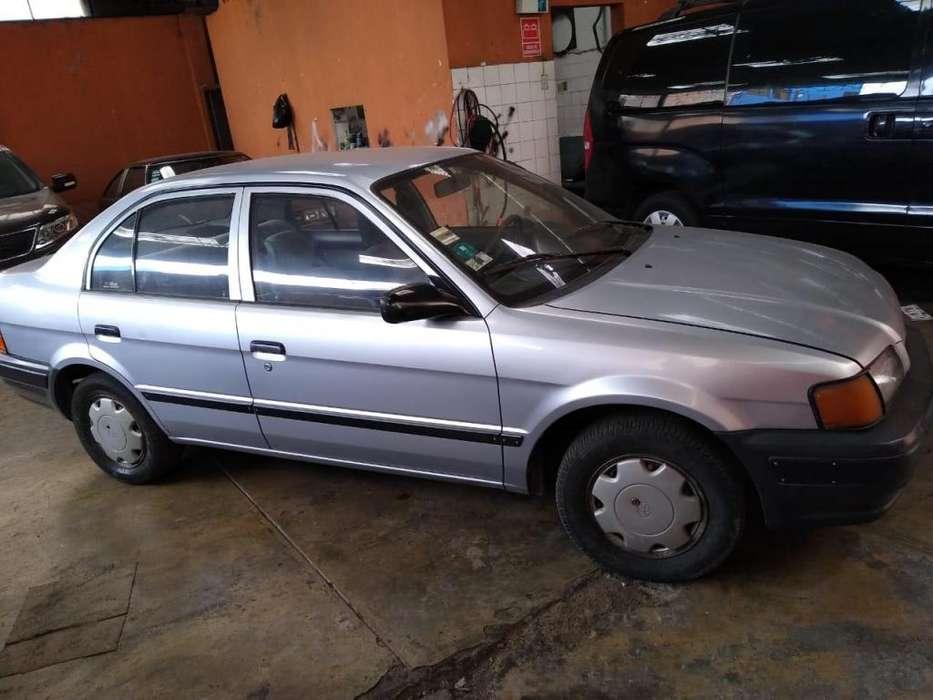 Toyota Tercel 1995 - 135245 km