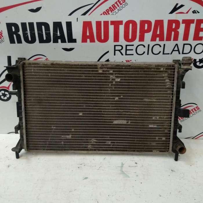 Radiador De Agua Ford Focus 3657.5 Oblea:02615955