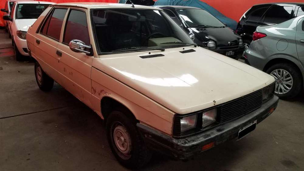 <strong>renault</strong> Otro 1986 - 200000 km
