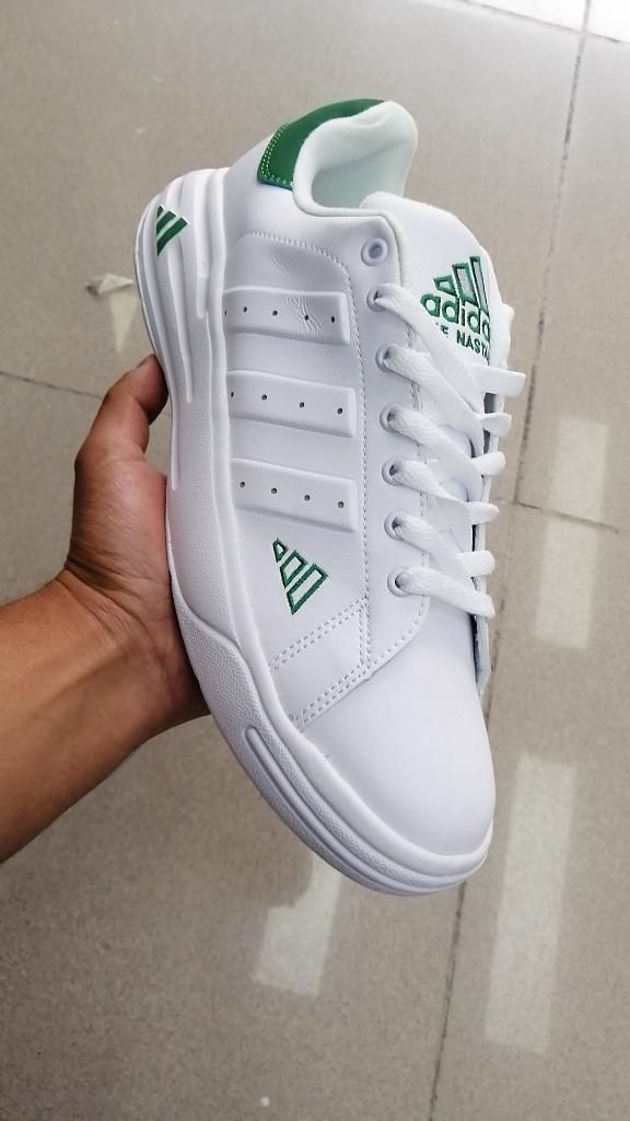 entrega gratis precios increibles zapatillas Tenis Adidas Ilie Nastase Caballero 2019 - Bogotá